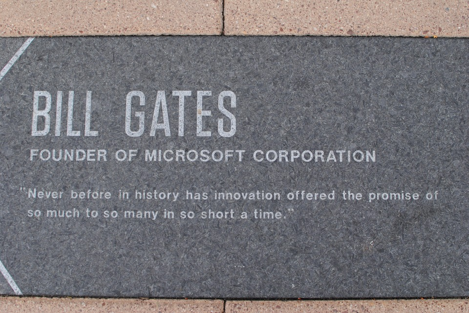 Bill Gates Facts – What You Don't Know