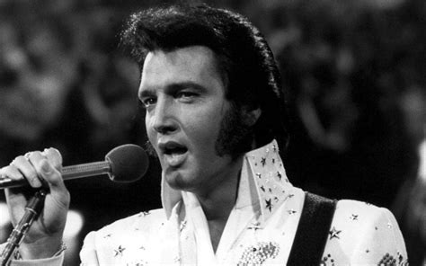Elvis Presley -The Man Who Changed The American Pop Culture