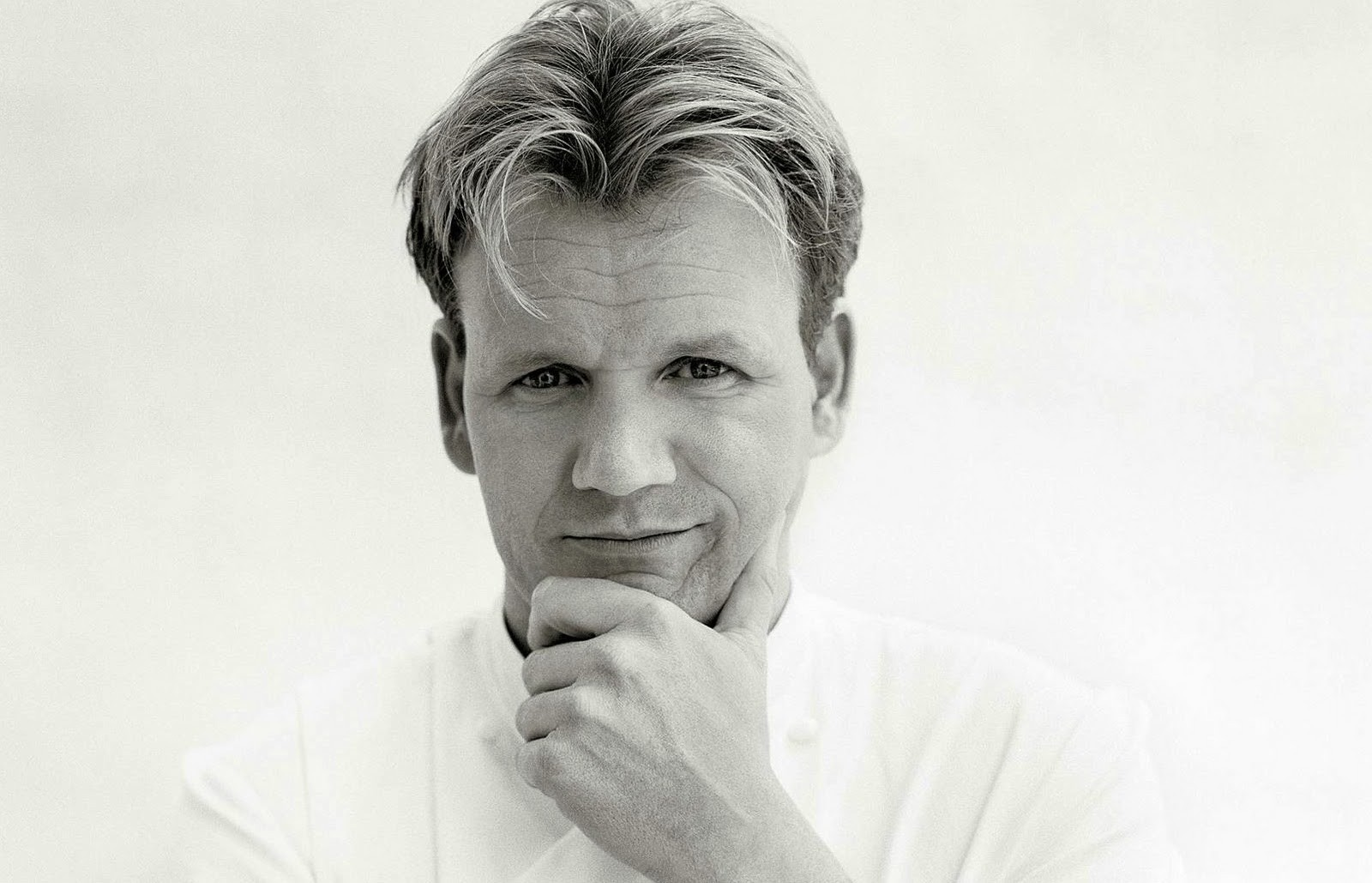 Gordon Ramsay – A Name That Turned Into A Billion Dollar Brand
