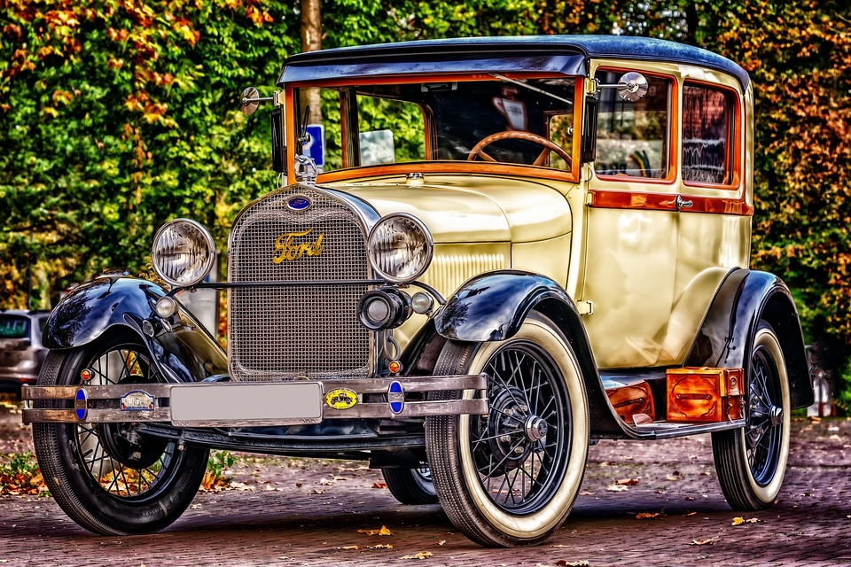 Henry Ford – Life And Story