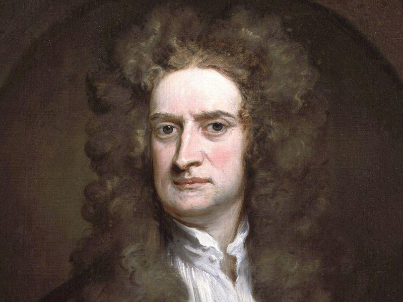 Isaac Newton – One of the greatest polymaths of the world