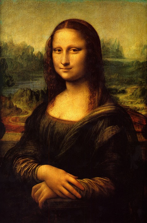 Leonardo Da Vinci Paintings – Detailed Discussion