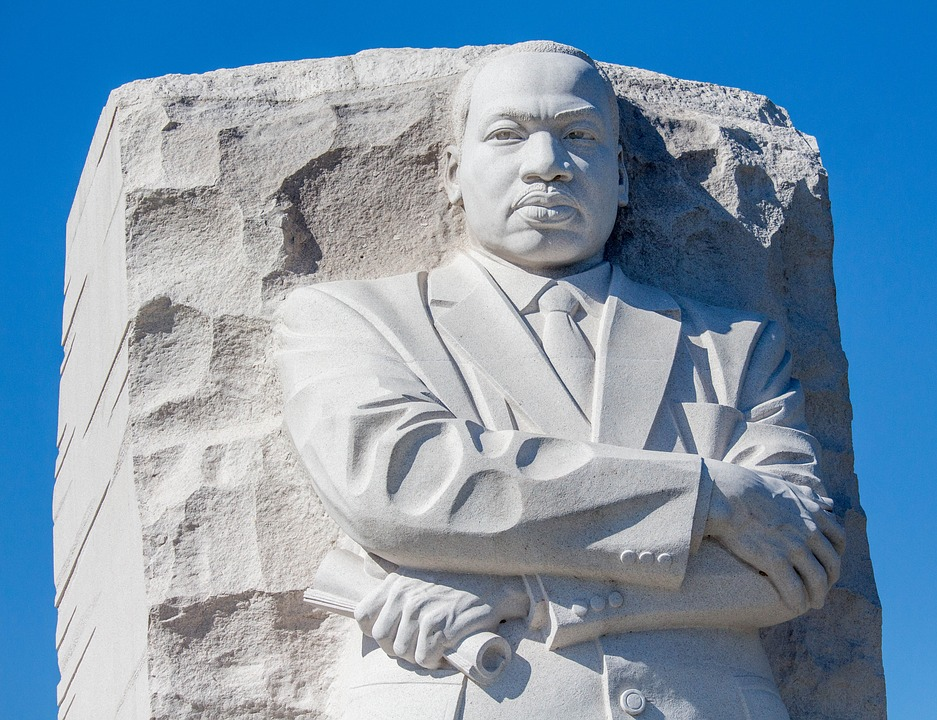 Martin Luther King – The Story Of A Great Man